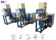 China 1800 PCS / H High Frequency Plastic Welding Machine 5KW 8KVA Input Power factory