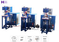 Three Phase Plastic Welding Equipment , 5Kw High Frequency Welding Machine