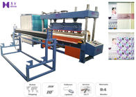 China Three Phase High Frequency Plastic Welding Machine 250×1900 MM Welding Area factory