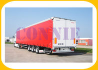 8KW PVC Truck Cover Tarpaulin Welding Machine With Silicon Diode Rectifier
