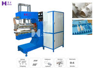 China PVC / PU Steps Conveyor Belt Welding Machine 250×850 MM Working Table CE Certificated company