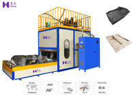 China High Frequency Car Mat Welding Machine 650×500 MM Welded Area 1.5T Max Pressure company