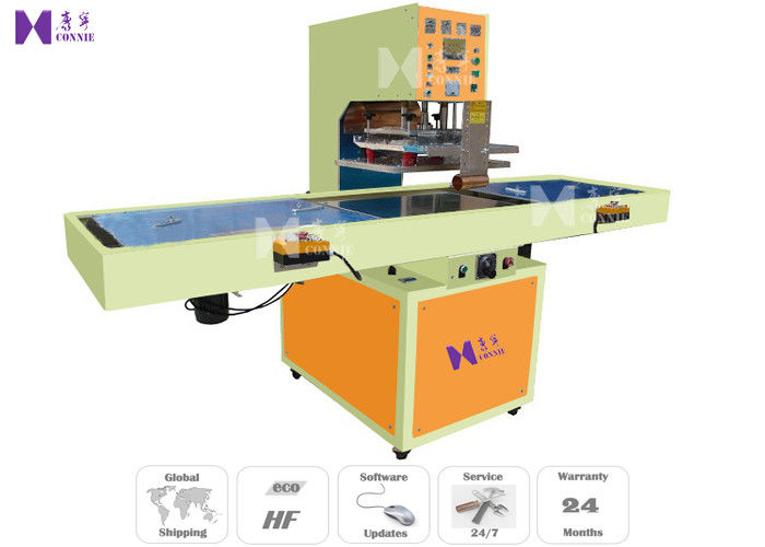 High Frequency Usb Blister Pack Machine Pneumatic Driven Mode Ce