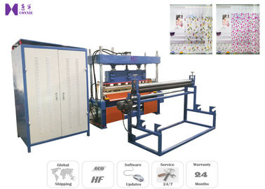 Shower Curtain High Frequency Plastic Welding Machine 35KW HF Welder